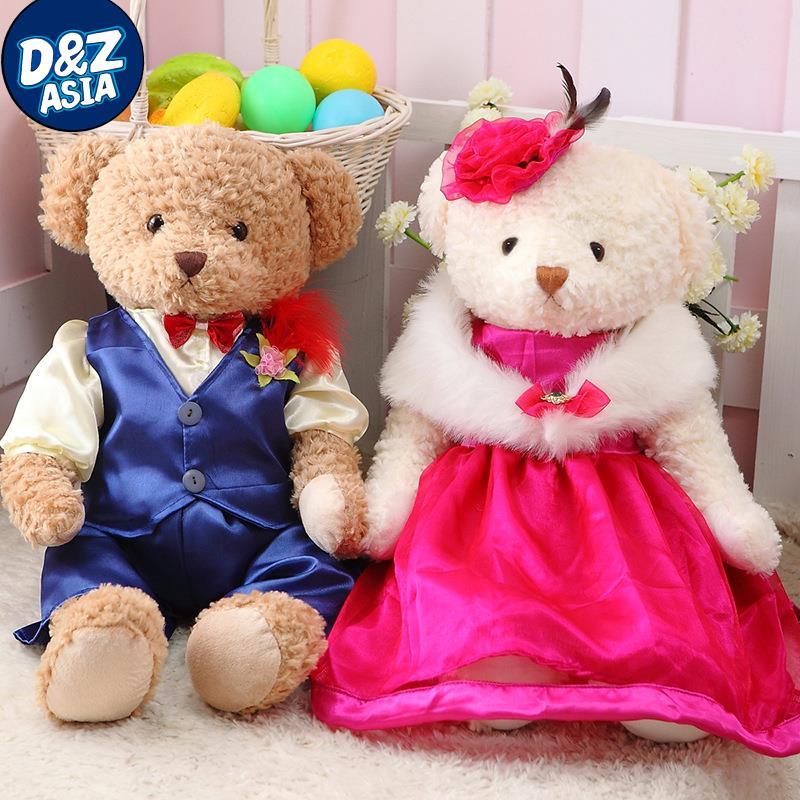ФОТО Wedding plush toy, plush bear,patrulla canina toys original