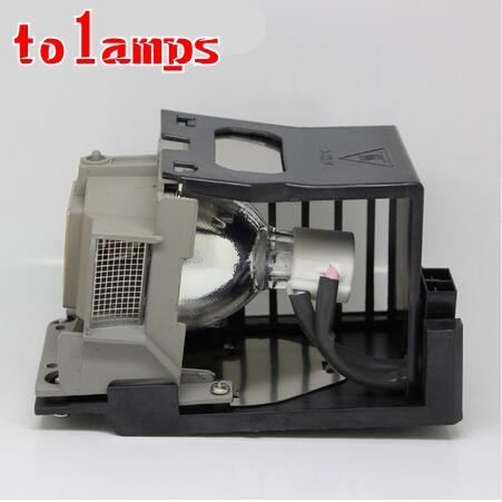 TLPLPW15 Projector Lamp with housing for TOSHIBA TDP-ST20 / TDP-EX20 / TDP-EW25 / TDP-EX20U / TDP-EW25U / TDP-EX21 / TDP-SB20 compatible projector lamp with housing projector lamps tlp lw15 tlplw15 fit for tdp ew25 tdp ex20 tdp ex21