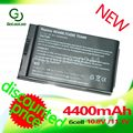 Golooloo 4400mAh Battery for HP Business Notebook TC4200 nc4400  TC4400  HSTNN-IB12 HSTNN-UB12 PB991A