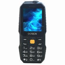 Dual Sim FM radio bluetooth loud speaker mp3 push-button Flashligt mobile
