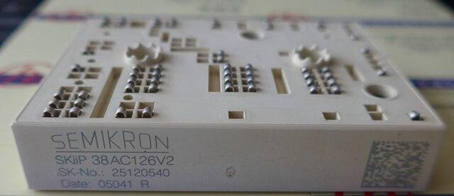 SKIIP38AC126V2      Power Modules   - FREESHIPPING