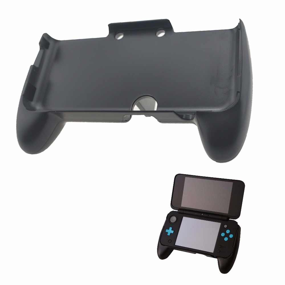 For Nintend NEW 2DS XL LL Console Gamepad Bracket Holder Joypad HandGrip Stand  Hand Grip Protective Cover Case