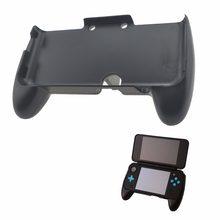 Für Nintend NEUE 2DS XL LL Konsole Gamepad Halterung Halter Joypad Handgriff Stand Hand Grip Schutzhülle Fall