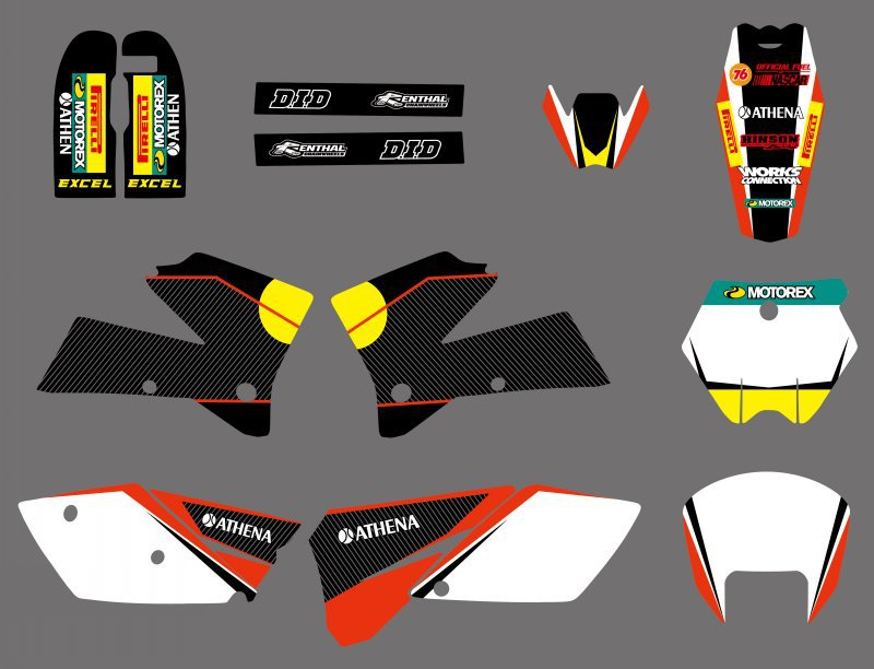 0299 Sun New Team 0298 Star Graphics With Matching