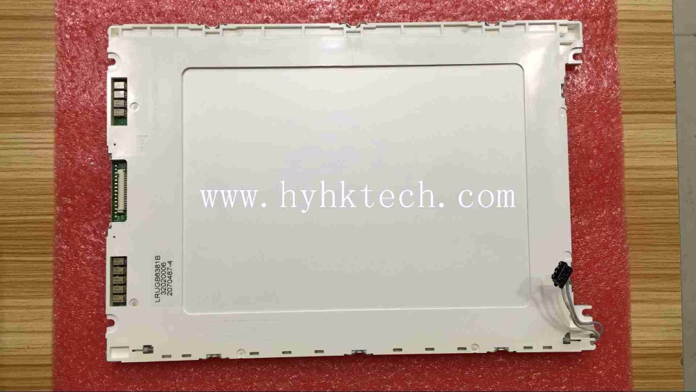 LRUGB6381B 6381A 10.4 inch,640*480 STN LCD,new&A+ Grade in stock, tested before shipmentLRUGB6381B 6381A 10.4 inch,640*480 STN LCD,new&A+ Grade in stock, tested before shipment