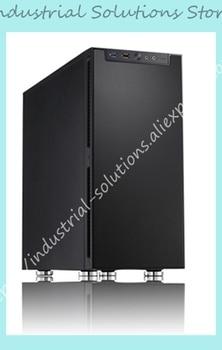 JONSBO QT01 tower type silent case aluminium trim board car sound insulation material