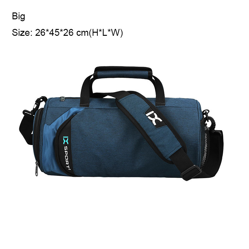 Travel Luggage Bags Gym Fitness Bag Outdoor Sports Gymtas For Women