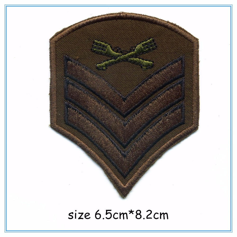 Hands Eyes Sew Iron On Decorative Patches Badge 9pcs Clothes Embroidery Applique