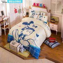 Mickey Mouse Juegos De Edredones  Compra lotes baratos de Mickey