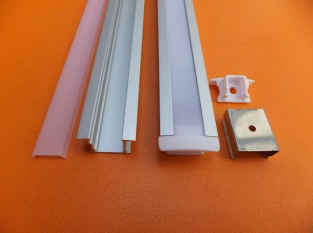 Free shipping custom aluminium profile for led decorative strip free shipping custom aluminium profile for led decorative strip light led strip light parts aloadofball Images