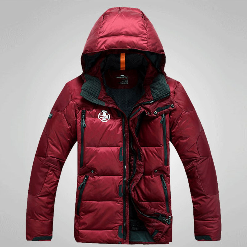 Extreme Cold Coat Promotion-Shop for Promotional Extreme Cold Coat ...
