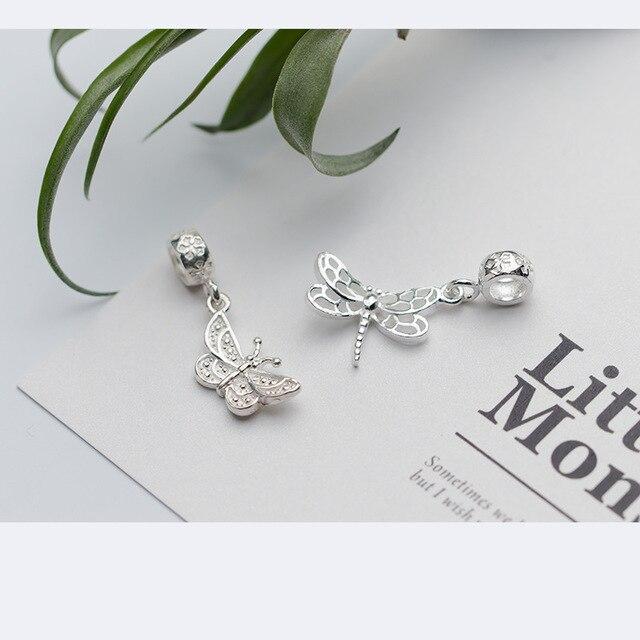 Фото uqbing высокое качество 100% стерлинговое серебро 925 пробы цена