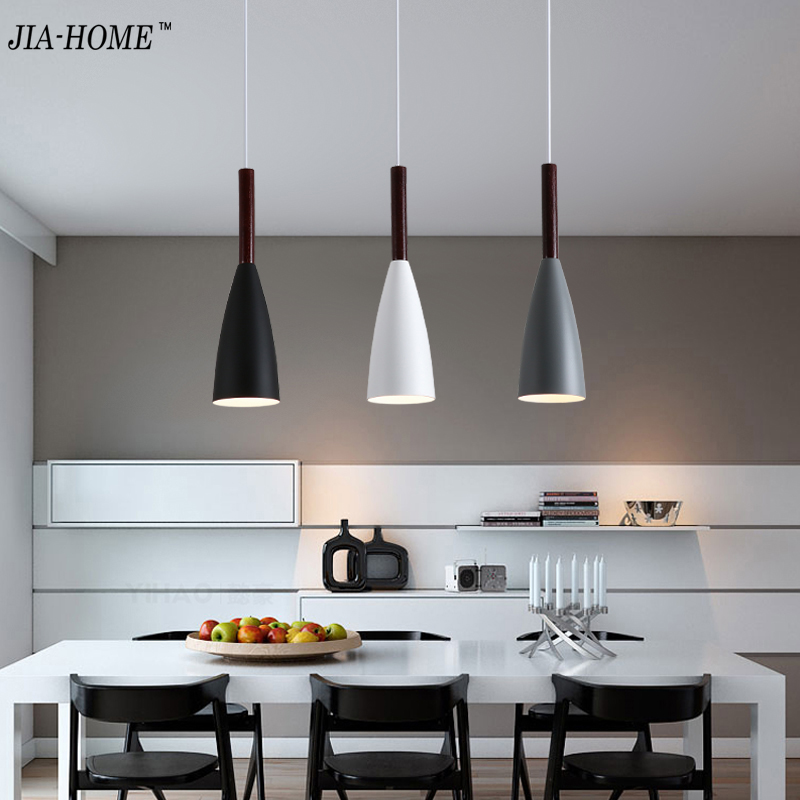 Modern E27 pendant light for living room dining room new arrival Nordic creative minimalist pendant lights bar hanglamp fixture modern e27 pendant light for kitchen dining room new arrival nordic creative minimalist pendant lights bar hanglamp fixture