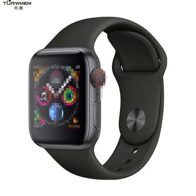IWO 8 reloj inteligente Monitor de ritmo cardíaco rastreador de Fitness Bluetooth Smartwatch pulsera deportiva para iOS Android PK IWO 5 6