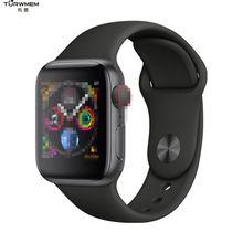 IWO 8 smart watch Monitor pracy serca zegarek Fitness tracker Bluetooth Smartwatch Sport bransoletka dla androida iOS PK IWO 5 6 tanie tanio Passometer Tracker fitness Uśpienia tracker Wiadomość przypomnienie Przypomnienie połączeń Naciśnij wiadomość 24 godzin instrukcji