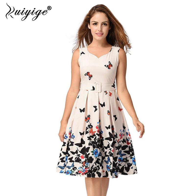 Cute Summer Dresses 2018