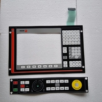 Fagor 8055AP 8055 CNC HMI Panel Membrane Keypad Buttons HAVE IN STOCK FAST SHIPPING