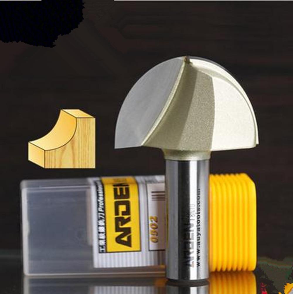 Arden 1/4*1/8(3.175mm)  ball slot cutter  milling cutter Router Bit Woodworking CNC Tool 1/4 shank 16pcs 14 25mm carbide milling cutter router bit buddha ball woodworking tools wooden beads ball blade drills bit molding tool