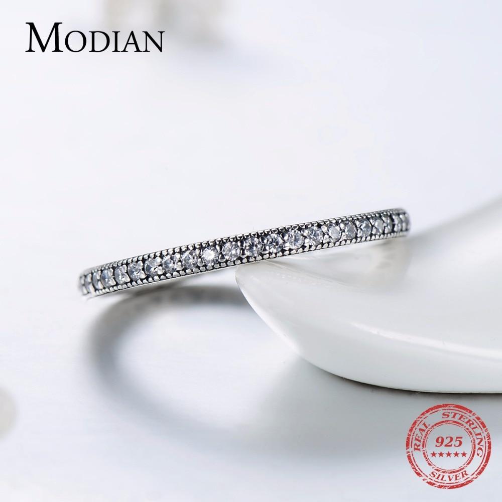 טבעת ללבות אותנטית מכסף אמיתי 3