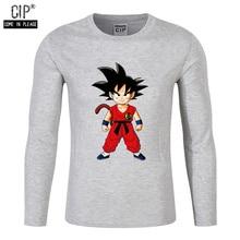 Dragon Ball Z 100% Cotton T-shirt For Kids