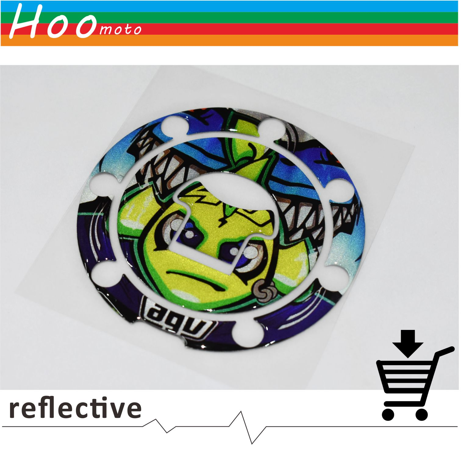 3D Motorcycle fuel tank cap stickers Gas Protector Pad car styling 3D For Honda CBR 250R 400RR 500R 600F 600RR 1000 RR F2 F3 F4 high quality motorcycle parts aluminum alloy gas fuel petrol tank cap cover fuel cap for honda cbr 929 954 rc51 all years