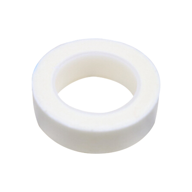 Isolation White Tape Cushion Eyelids Eyelash Extension Lint Free Grafting Eye Pads Under Patches Paper For False Lash Patch