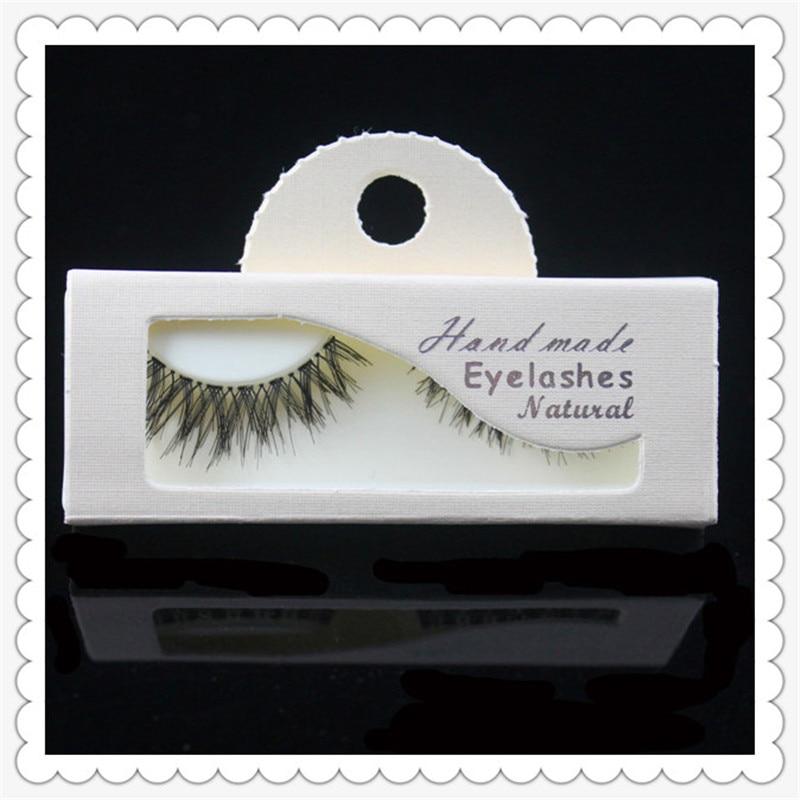 eye Eyelashes soft Buenas