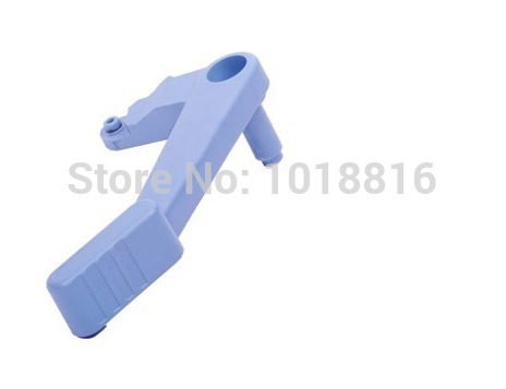 Free shipping Plotter blue handle wrench Q1273-60276 For DJ4000/4500/4520/Z6100/Z6200 plotter parts