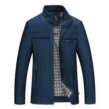 2017 Winter Jackets Mens England Style Parka Men Pockets Zippers Outerwear Camouflage Coats Full Regular Sleeve Thick Men jacket