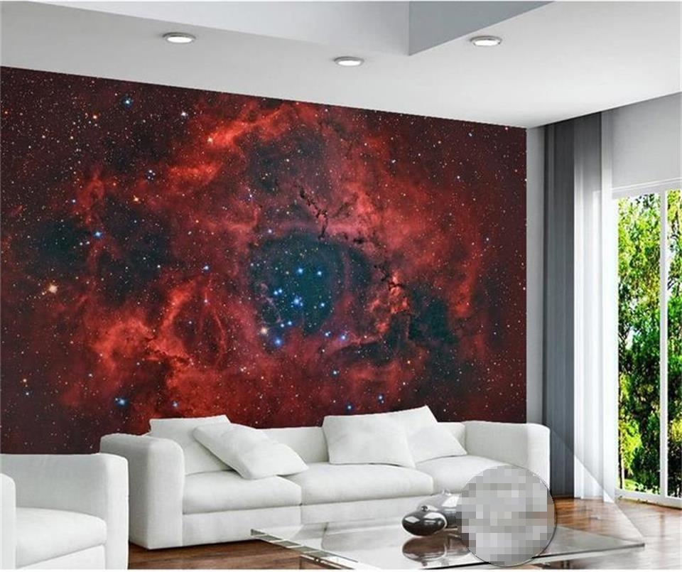 custom 3d photo wallpaper mural living room gules universe starry sky 3d painting sofa TV background wall non-woven wall sticker custom vintage non woven wallpaper mural 3d car wall wallpaper ktv restaurant bar cafe background wall painting for living room