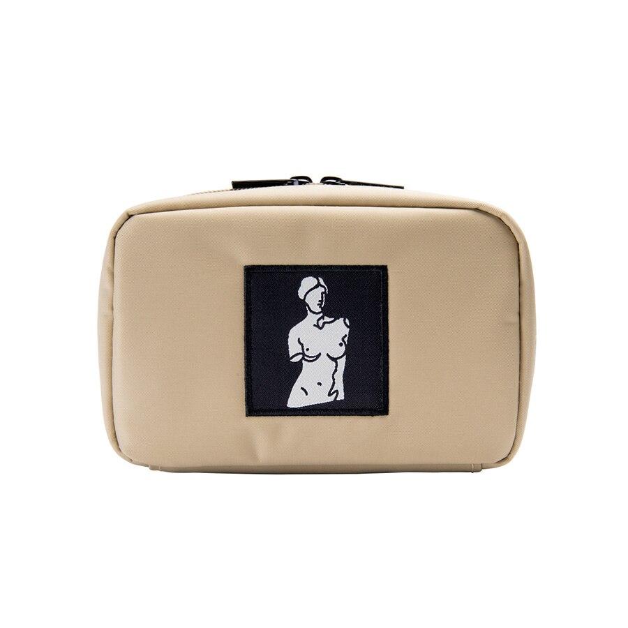 2018 KIITOS VIE casual femmes de stockage sacs et sacs à cosmétiques en TURE série en 6 modèles (FUN KIK)