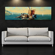 wall picture art prints canvas and posters no frame painting Art picture wall home decoration art wall picture canvas(China)