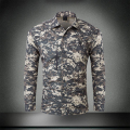 POINT BREAK OUTDOOR MC25Tactical  camouflage QuickDrying shirt