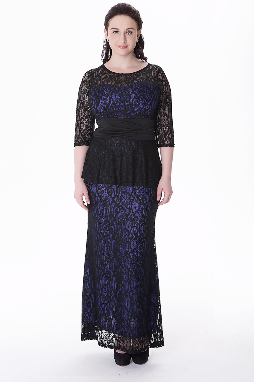 Online Get Cheap Maxi Elegant Classic Dress -Aliexpress.com ...
