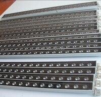 Barato Envío gratis a EE UU 1000mm IP67 36x1 W 24 V DC inalámbrico de RF de