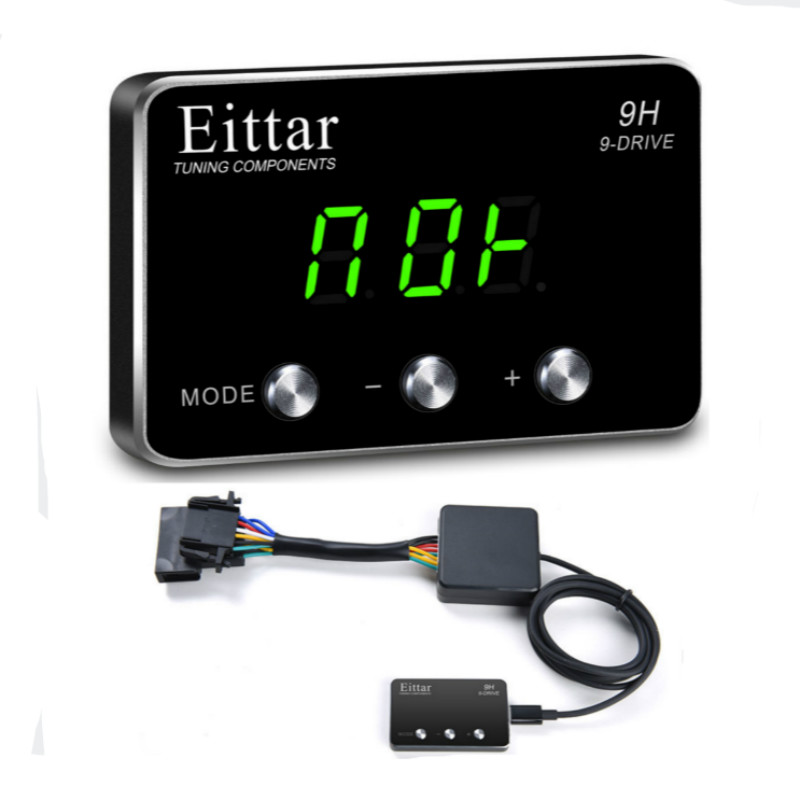 Car Electronic Throttle Controller Car Gas Pedal Booster Pedal Commander Accelerator Car Accessories For Subaru Outback 2008+Car Electronic Throttle Controller Car Gas Pedal Booster Pedal Commander Accelerator Car Accessories For Subaru Outback 2008+