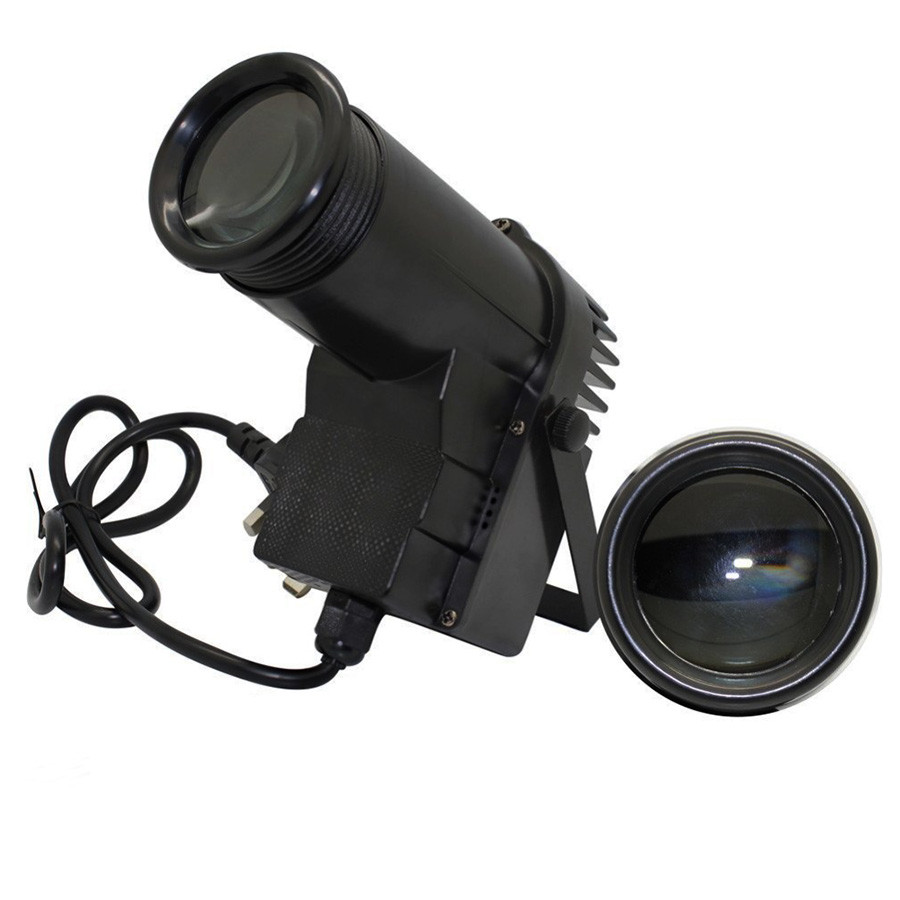 AC90-240V-5W-LED-Beam-Pinspot-Light-Spotlight-Super-Bright-Lamp-Mirror-Balls-DJ-Disco-Effect
