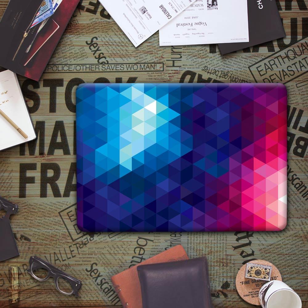 Новый удивительный чехол для MacBook Air 13 - Аксессуары для ноутбуков - Фотография 4