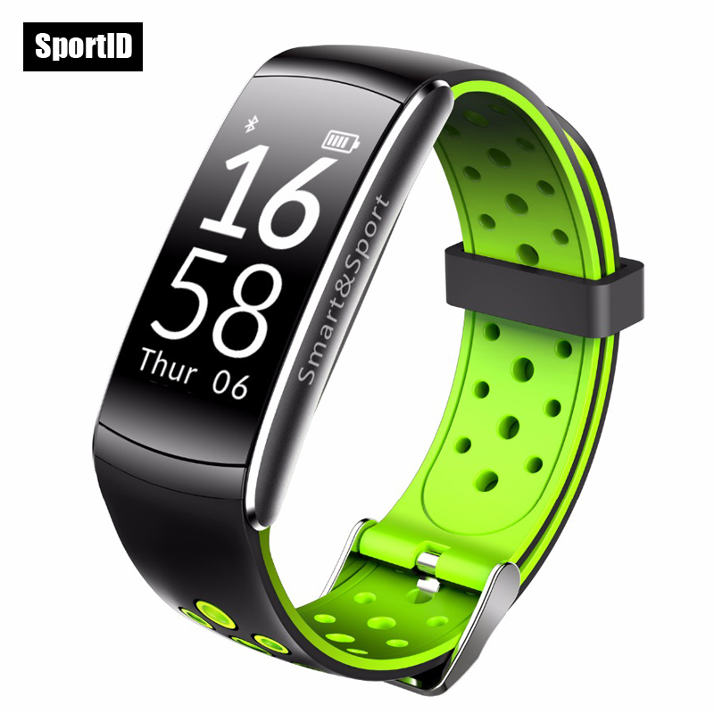 New Sports Watch Heart Rate Monitor Pulse Smart Bracelet Movement Track Q8 Fitness Tracker Sportident Wrist Band for IOS Android ezon gps hrm heart rate monitor sports hiking training fitness watch calories pedometer bluetooth 4 0 smart sports watch t033