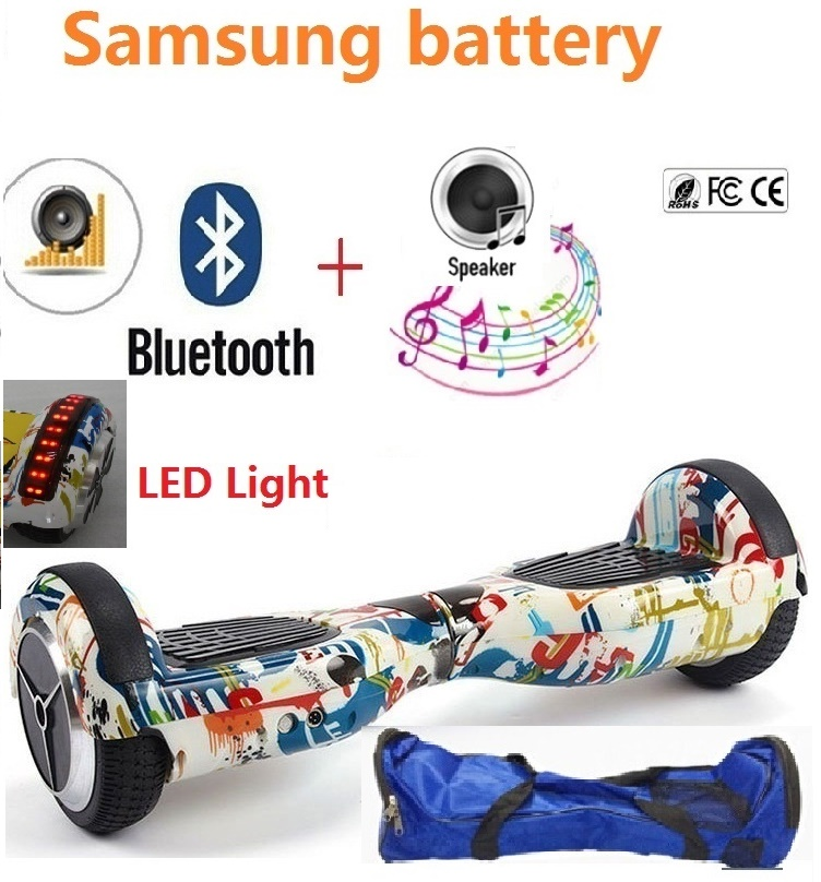 2 wheel skateboard self balancing scooter oxboard hoverboard bluetooth giroskuter skateboard eletrico boosted board hover board no tax to eu ru four wheel electric skateboard dual motor 1650w 11000mah electric longboard hoverboard scooter oxboard