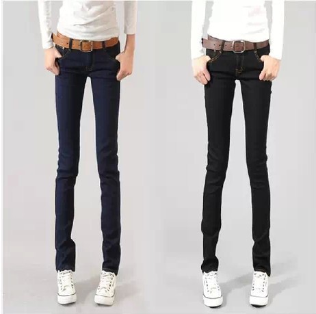 0BK Italy Famous Desiger miss Jeans Casual Denim women Pants clothing skinny jeans new fashion summer women jeans 2015