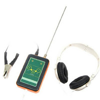 ADD350D 30 Hz 15kHz Channel Electronic Stethoscope Auto Related Toolkit Frequency Range Car