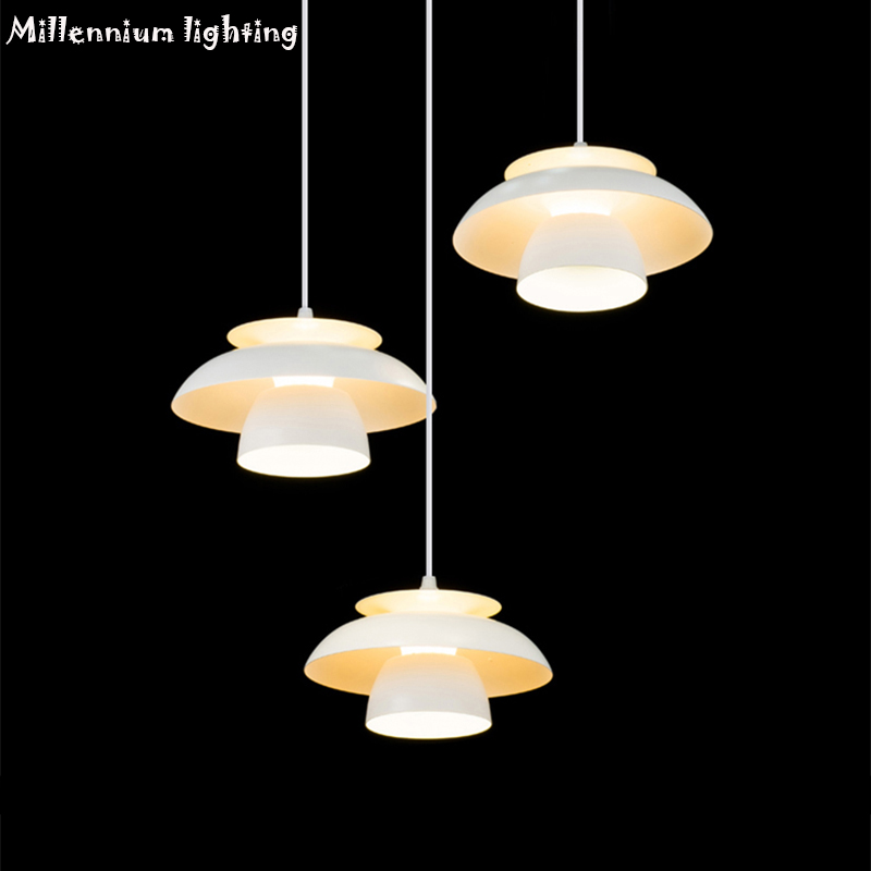 Restaurant Chandelier Table Lamp Modern Simple LED Personality Three Dining Room Hanging Line Lamps Creative Fashion Iron Art 2 receivers 60 buzzers wireless restaurant buzzer caller table call calling button waiter pager system