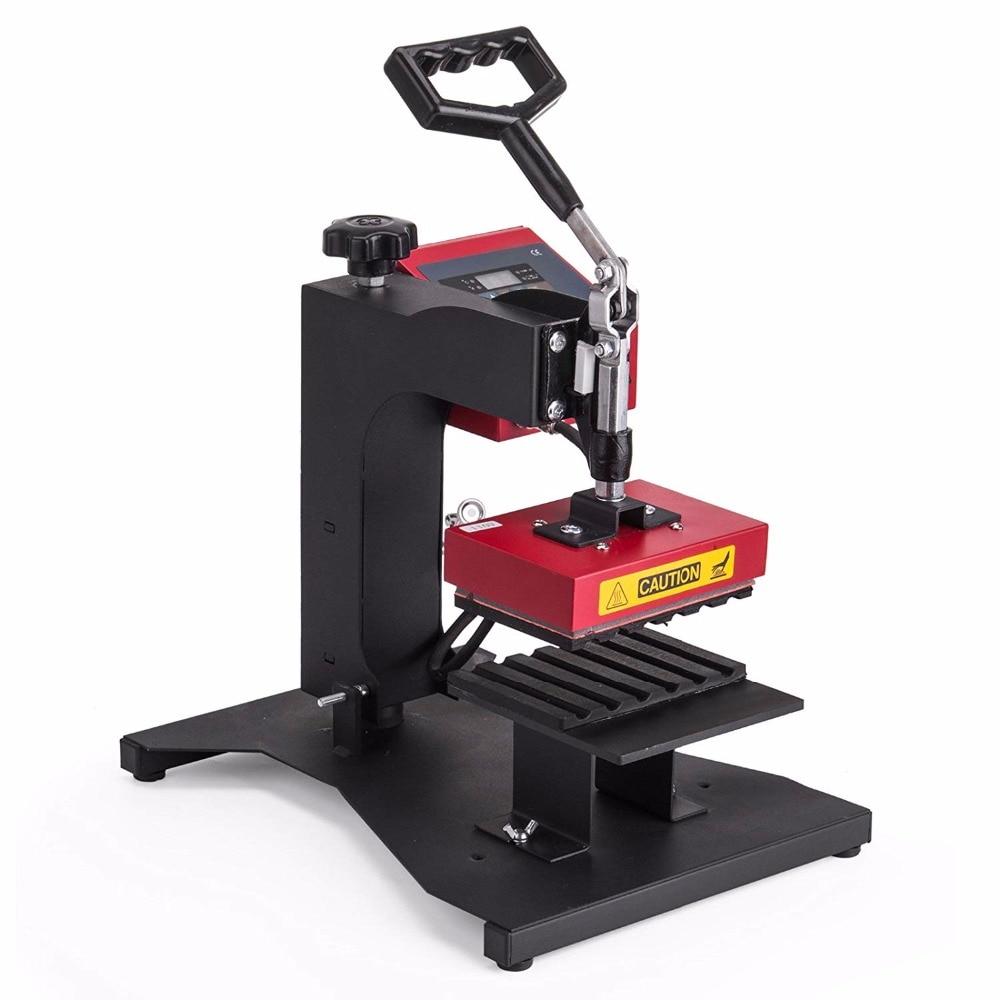 RB-P60 6 in 1 Pen Printing Machine Pen Heat Press Machine Sublimation Pen Printer For Ball Pen