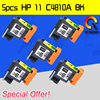 5BK FOR C4810A C4811A C4812A C4813A Print Head For Hp11 Remanufactured Printhead For Hp 100 110