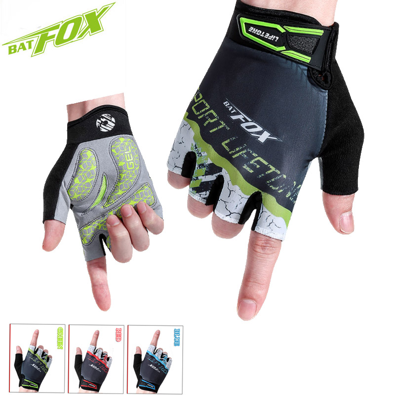 Non-slip Bicycle Cycling Full Finger Gloves Outdoor Sport Warm Bike Cycle Mitten