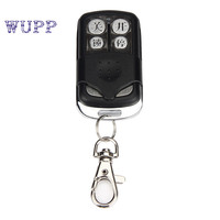 New Universal Electric Garage Gate Door Cloning Remote Control Key Fob 433 92Mhz OCT26