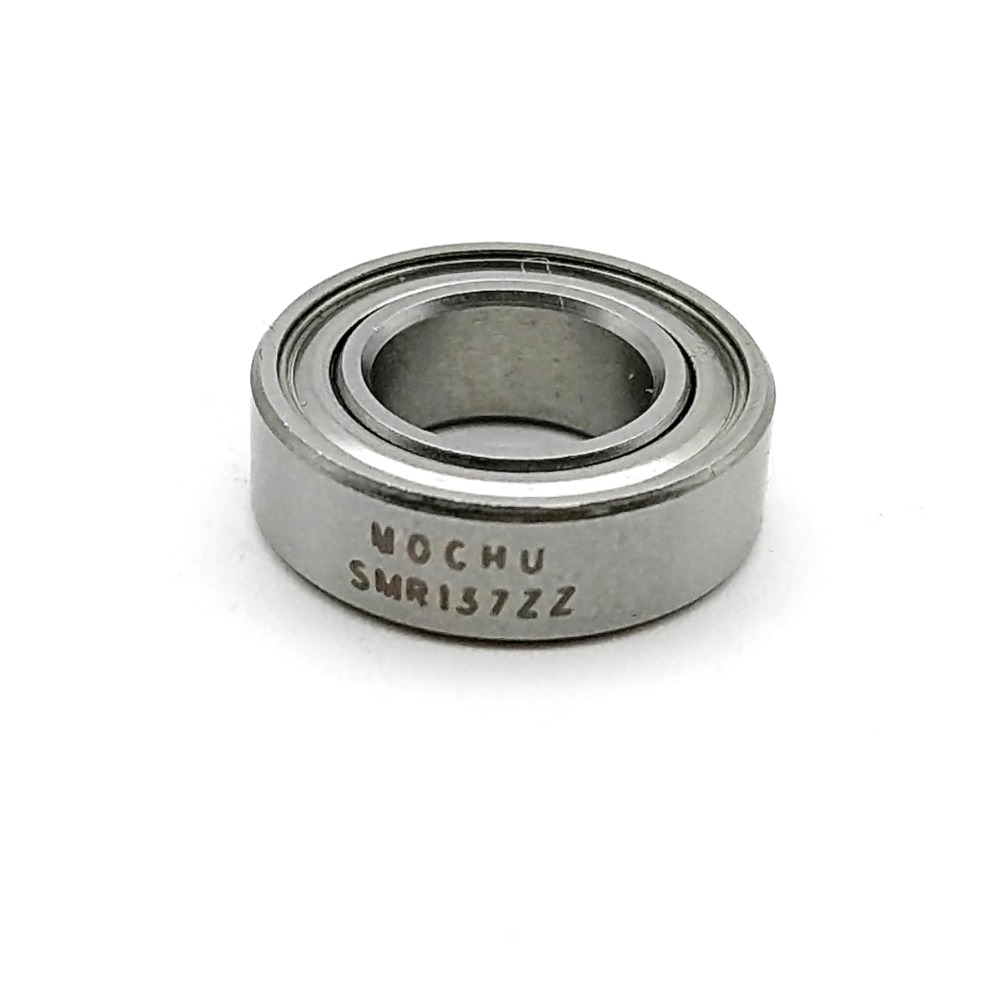 440c Stainless Steel Ball Bearing Bearings MR137ZZ SMR137ZZ QTY 25 7x13x4 mm