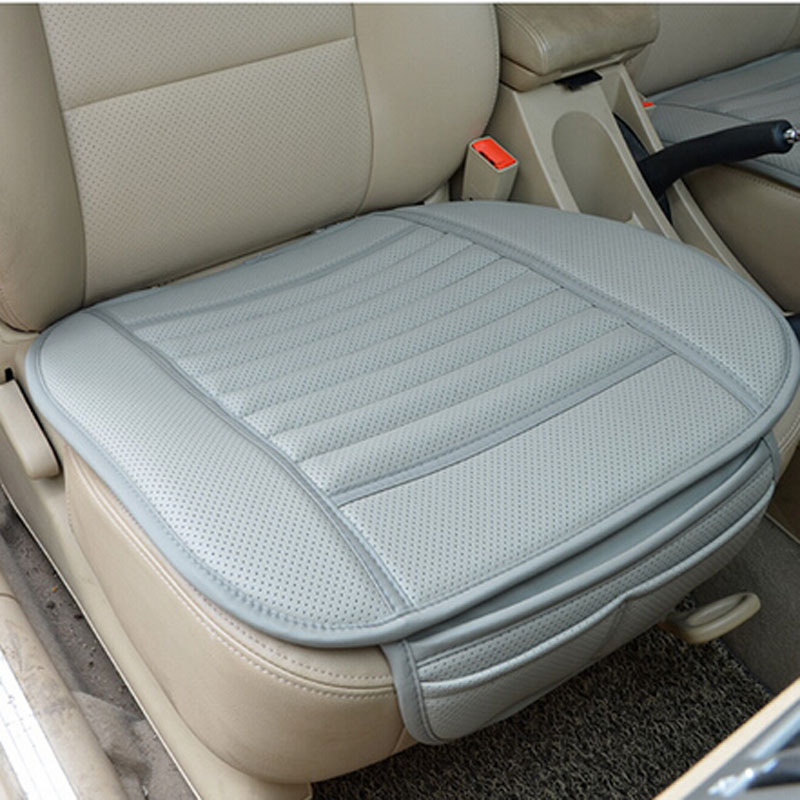 car seat cover case charcoal gray