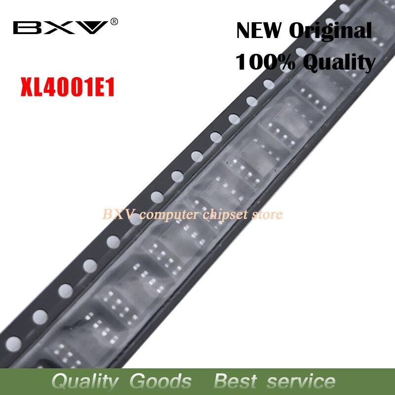 10pcs/lot XL4001 XL4001E1  SOP-8 New Original Free Shipping